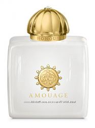 Amouage Honour. Масляные духи.