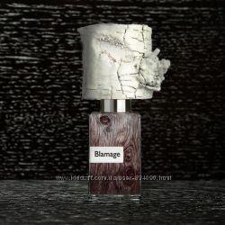 Nasomatto Blamage Масляные духи.