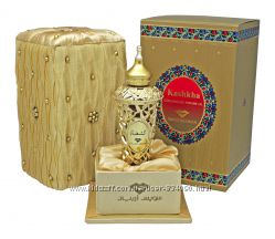 Арабские масляные духи Kashkha Swiss Arabian