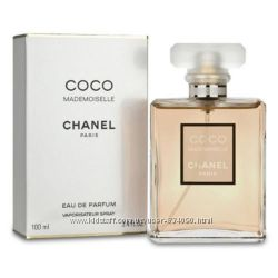 CoCo Mademoiselle Chanel Масляные духи.