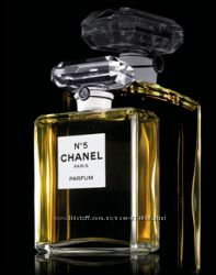 CHANEL  5  Масляные духи.