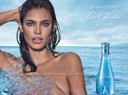 Davidoff Cool Water. Масляные духи.
