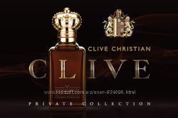 Clive Christian L . Масляные духи.