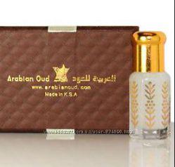 White Musk Tahara Arabian Oud