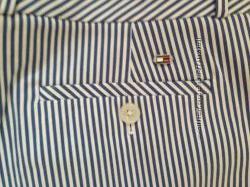 Капри бриджи шорты фирмы Tommy Hilfiger размер M 8 США