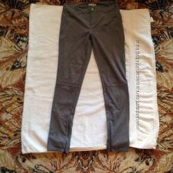 Брюки, лосины, леггинсы фирмы Calvin Klein серые оригинал США