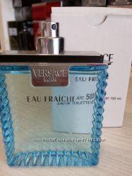 Versace Man Eau Fraiche Тестер в наличии. аромат супер