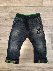Модные джинсики мальчикам