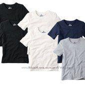 Базовые футболочки для мальчика Pepperts Германия