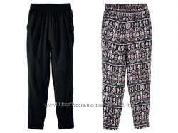 Летние штаны для девочки Pepperts Германия