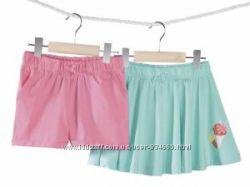 Шорты и юбки для девочек Lupilu Германия