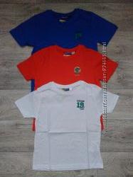 Качественные футболки для мальчиков Pepperts    Германия