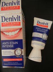 Отбеливающая Зубная паста Denivit Expert Anti-Stain