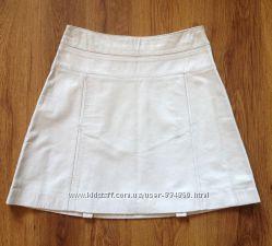 Итальянская юбка из натуральной кожи фирмы Stephen