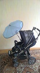 В идеальном состоянии Коляска детская универсальная 2в1 Hartan Raser S