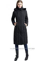 Пальто пуховик BGSD США р. L на наш 52-54р.