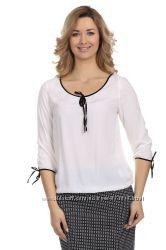 Шикарная брендовая блуза Lerros, размер 48