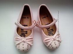 Нарядные туфельки Matalan, размер 22, 13, 5 см