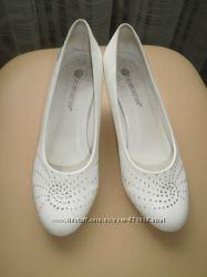 Свадебные туфли, размер 37