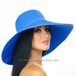 Летние шляпы ТМ Del Mare