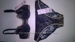 Комплект белья Stella Cadente бюст eu 75 с, трусы36-38
