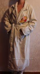 Красивый махровый халат 42-48