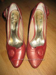 Туфли фирмы Maria Moro ИталияСтильные , Удобные , всегда модные.
