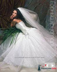 Шикарное платье Papilio Горный хрусталь