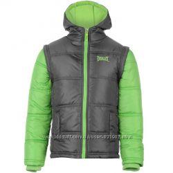 Суперские яркие куртки с флисовой подстежкой 146-165