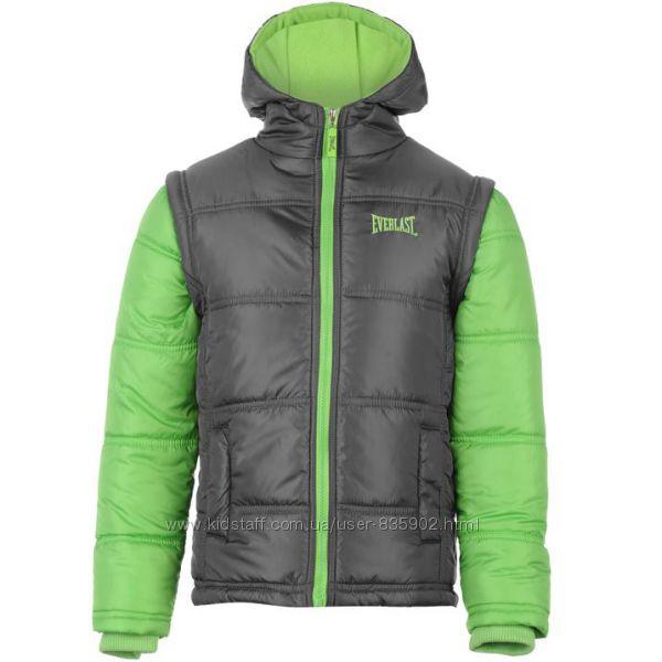 Суперские яркие куртки,  с флисовой подстежкой 146-165
