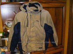Куртка Тополино и ветровка  унисекс  рост 122-140
