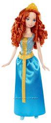 Кукла Disney Princess Мерида , Золушка . Mattel. Оригинал.