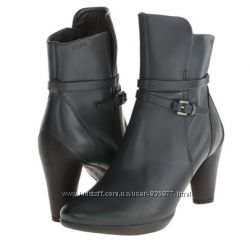 ������� ���� - ECCO Women&180s Sculptured 75 Ankle Boot, 11�. - ��� 40, 5