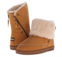 Натуральные угги Тундра - Tundra Women&acutes Alpine II Winter Boot