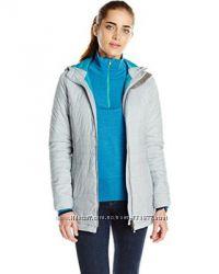 Демисезонная куртка удлиненная White Sierra Women&acutes Peak Parka С, М