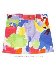 Комплект для девочки Крейзи8 футболка, юбка