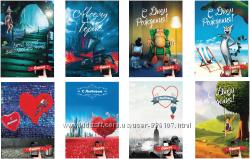 Живые открытки