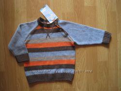 Новый свитер Gloria Jeans, Размер 80-86