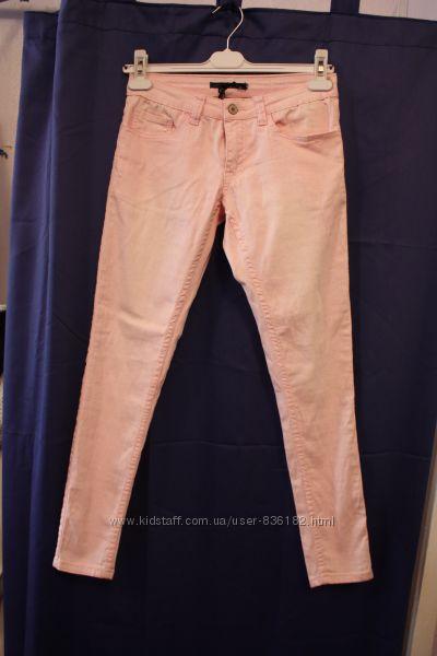 Нежно-розовые джинсы BEFREE