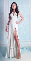 Очень красивые длинные  платья  love republic