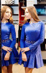 Красивые платья love republic разных цветов