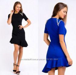 Очень красивые платья love republic синие черные