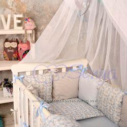 Комплект Baby Design Premium ice