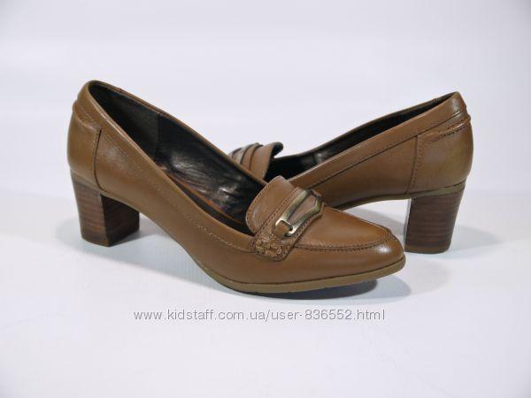 Туфлі шкіряні Marks   Spencer Footglove Англія e30d5dc7a786a