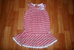 Платье Chicco на 3-4 года