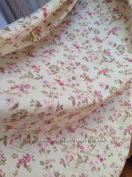 Ткань Прованс, 5 цветов, пошив