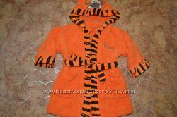 Классный халатик с тигрой
