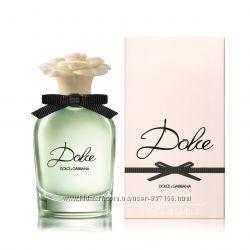 Dolce & Gabbana элитная парфюмерия
