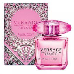VERSACE парфюм