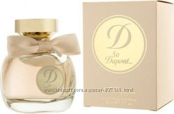 DUPONT парфюм